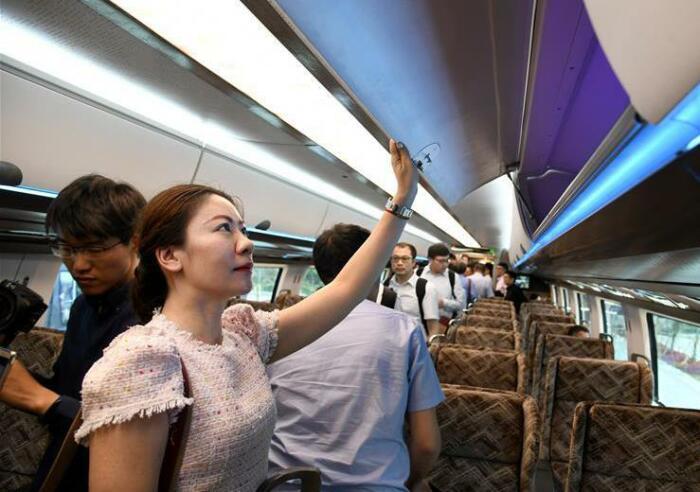 В первую очередь будет пассажирским. |Фото: origo.hu.