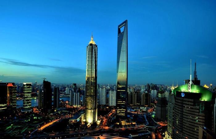 Проекты, которыми может удивить Китай.