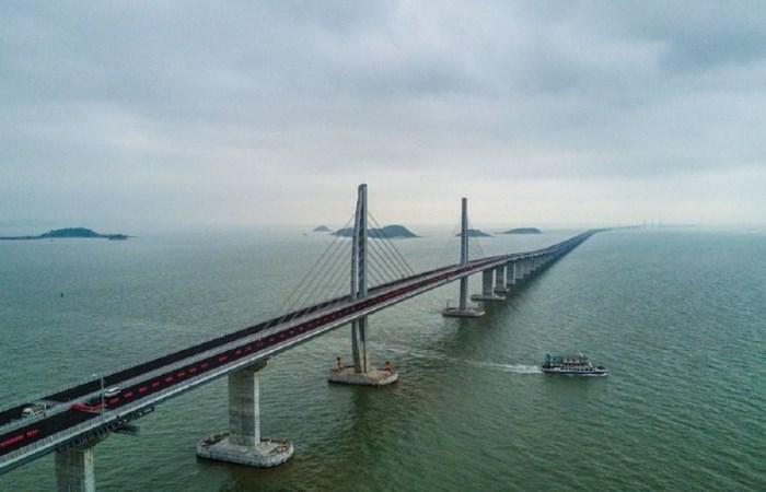 Китае создает удивительные вещи.