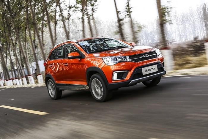 Лучшие китайские автомобили. |Фото: autonews.autoua.net.
