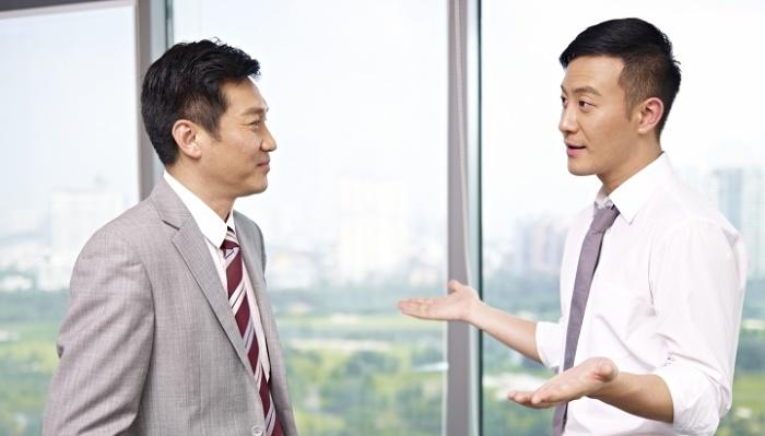 Вежливость - это важно. |Фото: vulcanpost.com.