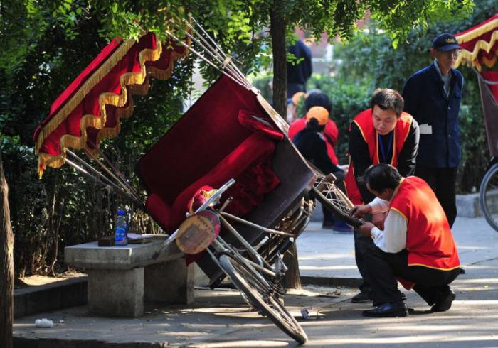 Китай - удивительная страна. ¦Фото: pixmafia.com.