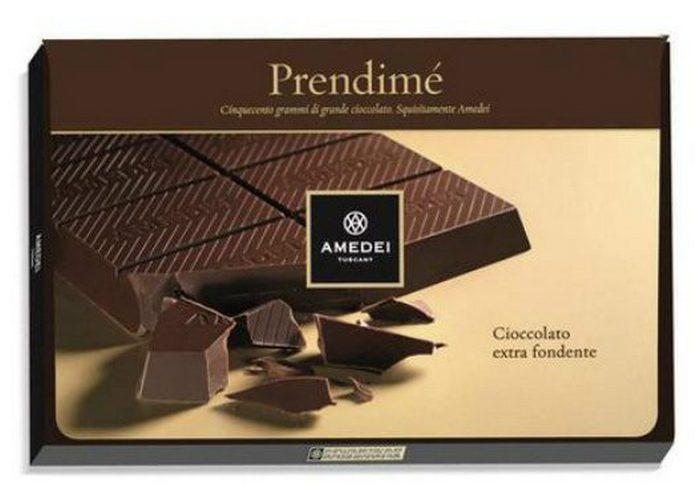 Шоколадные конфеты «Amendei's Prendime».