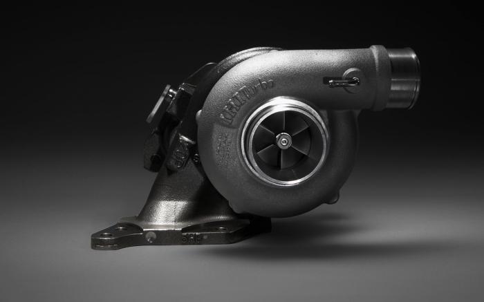 Турбонаддув удорожает содержание машины. ¦Фото: pakwheels.com.