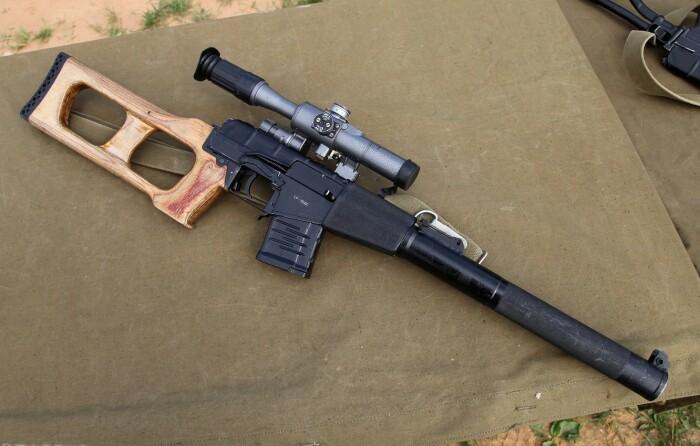 Выглядит как оружие, но таковым не является.  Фото: goodfon.ru.