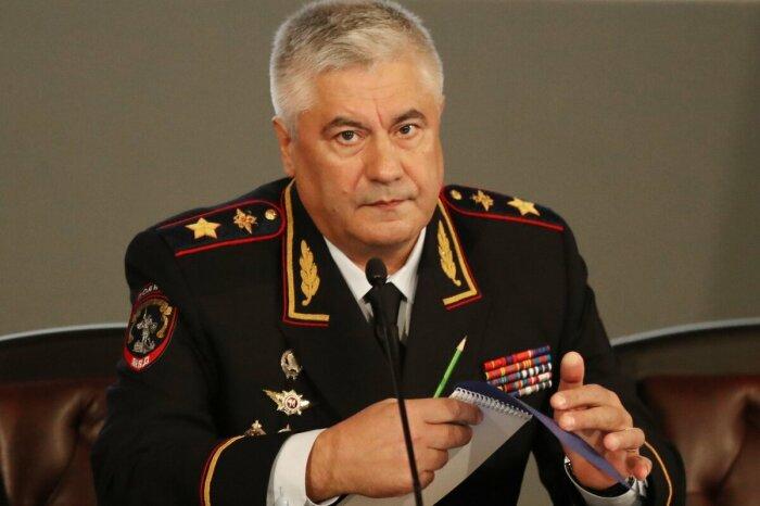 В МВД не согласны. |Фото: zr.ru.