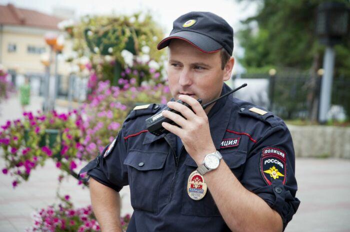 Лучше всего сдать вещь в полицию. |Фото: tmbtk.ru.
