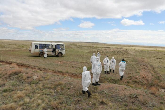 Ядерные полигоны переживут еще не одно поколение людей. |Фото: flickr.com.