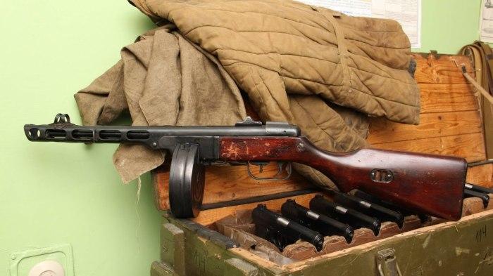 Утилизировать оружие сложно и дорого. |Фото: youtube.com.