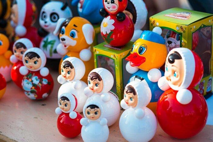 Отличная детская игрушка. ¦Фото:Twitter.