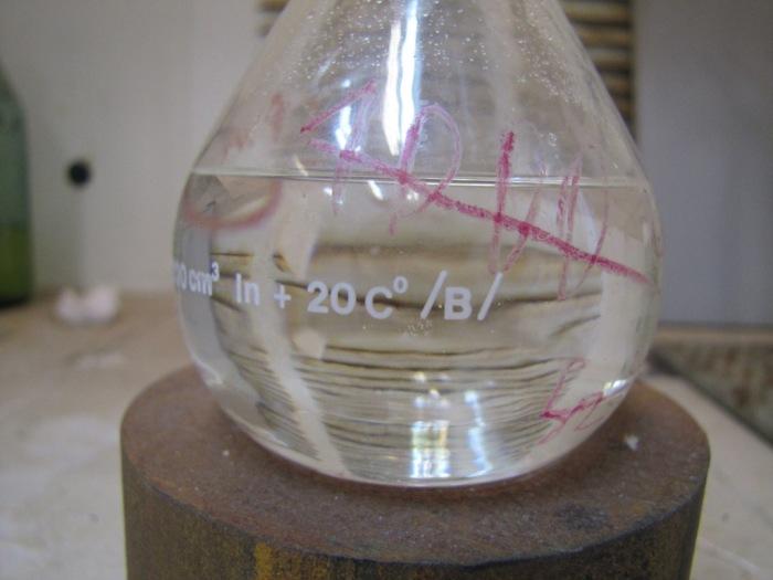 Нитроглицерин появился в середине позапрошлого века. |Фото: chemists.com.