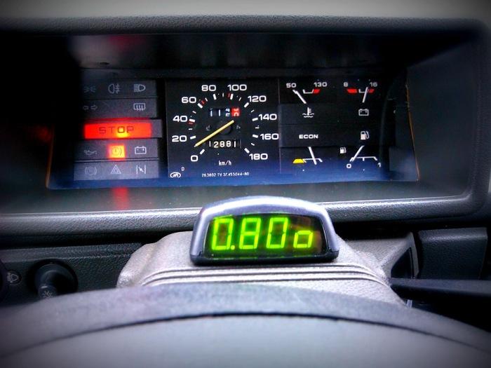 Корень проблемы в неправильной установке.  Фото: drive2.com.