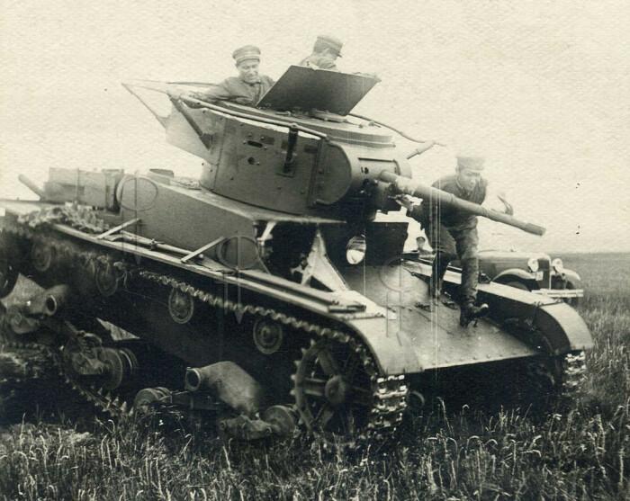 Такая использовалась в 1930-е годы. |Фото: postimg.cc.