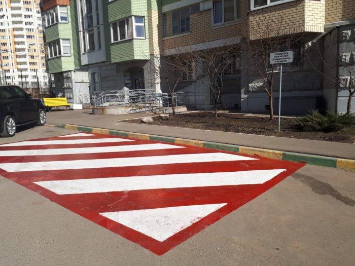 Специально для пожарных. |Фото: livejournal.com.
