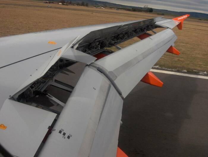 Это просто обтекатели воздуха. |Фото: news.drom.ru.