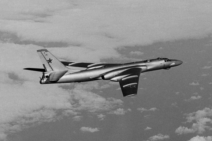 Модификация создавалась на базе тяжелого самолета.  Фото: livejournal.com.