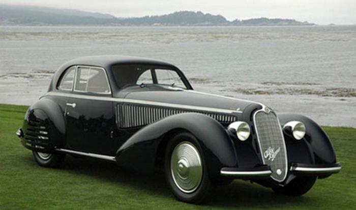Годы выпуска: 1936-1947.