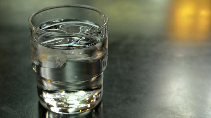 В процессе добычи загрязняется питьевая вода.
