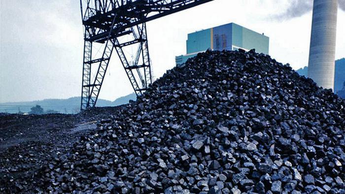 Угольные отходы влияют на здоровье.