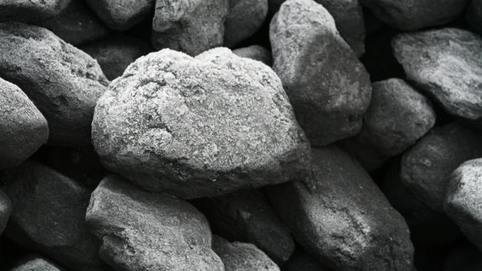 Уголь является ограниченным ресурсом.
