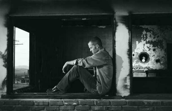 Депрессия и беспокойство.