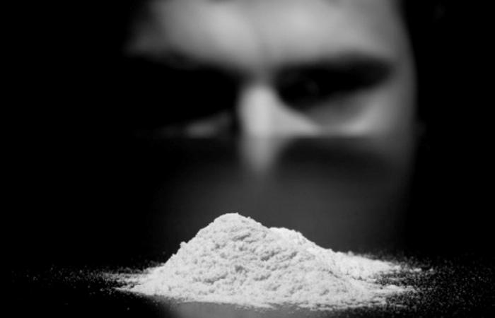 Устрашающие факты о кокаине.