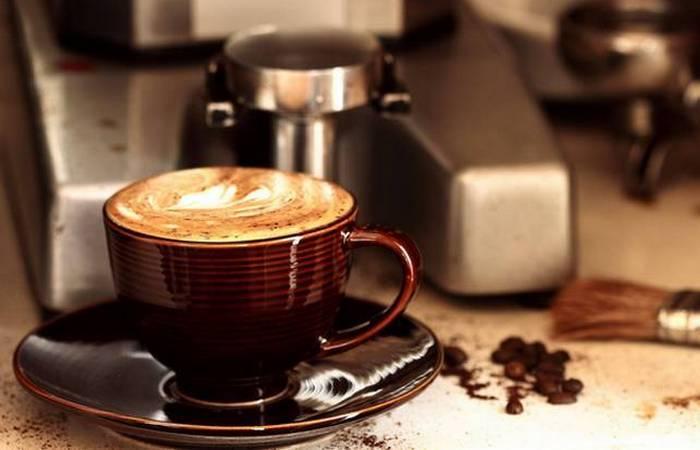Кофеварка предназначена для кофе, НО...