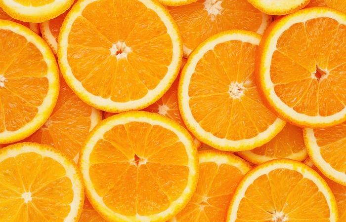 Orange - апельсин.
