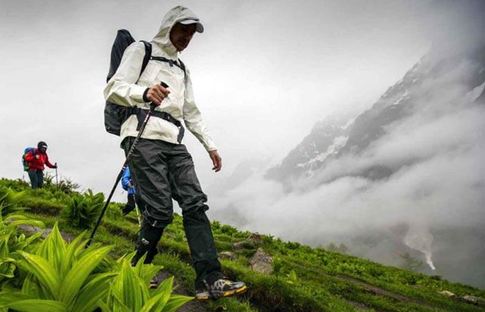 Outdry Extreme Eco - максимальная защита от дождя.
