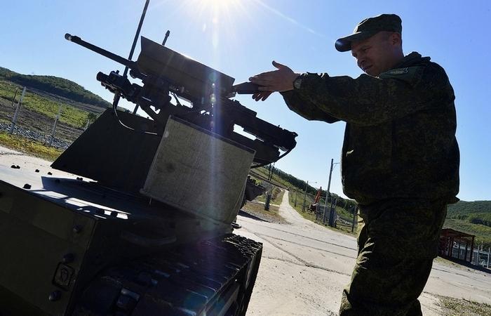 новое разработка военной техники фото