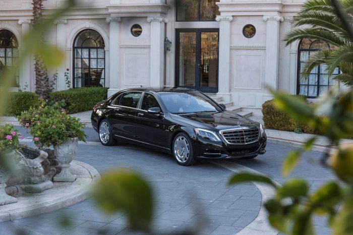 Роскошная машина. | Фото: automobilemag.com.
