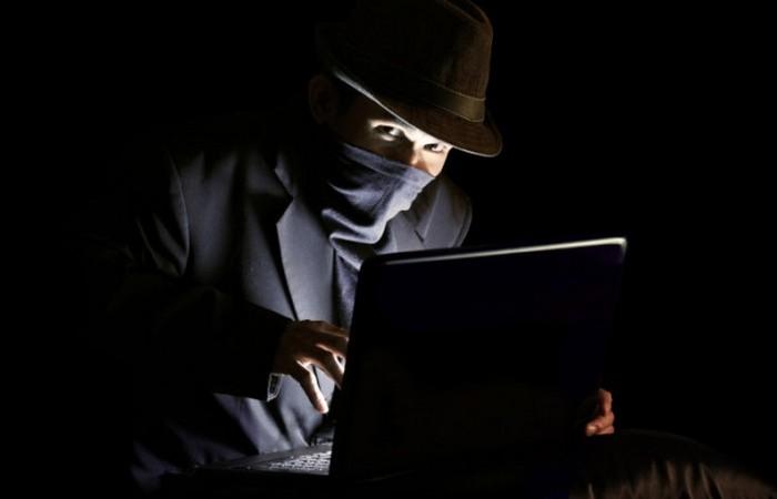 Хакер.