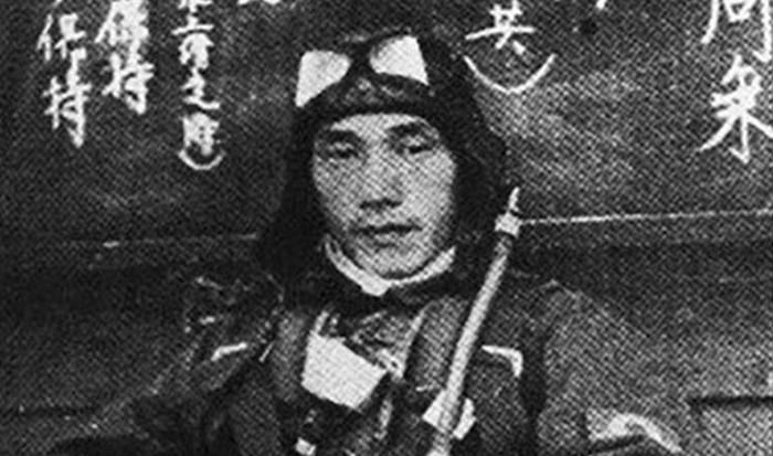 Японский пилот бомбардировал континентальную часть США.