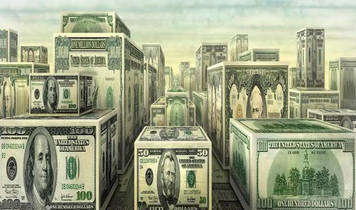 Забавный факт о КК: самый прибыльный сектор в банковской отрасли.