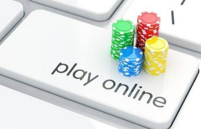 Странная зависимость: онлайн игры.
