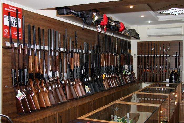 Широко применяются для охоты. |Фото: travmatik.com.