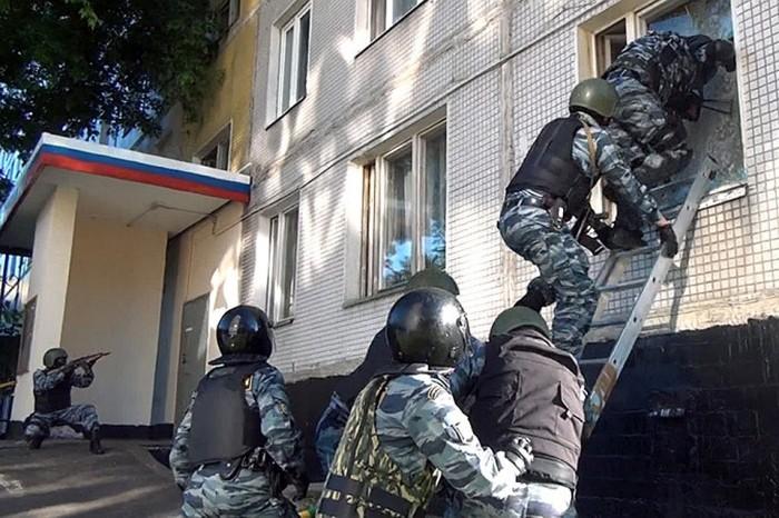 Широко используются в полиции. |Фото: news.myseldon.com.