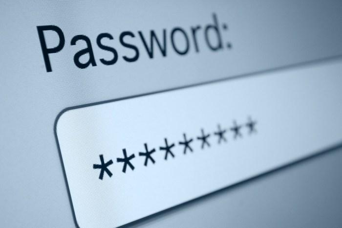 Делайте правильные пароли.