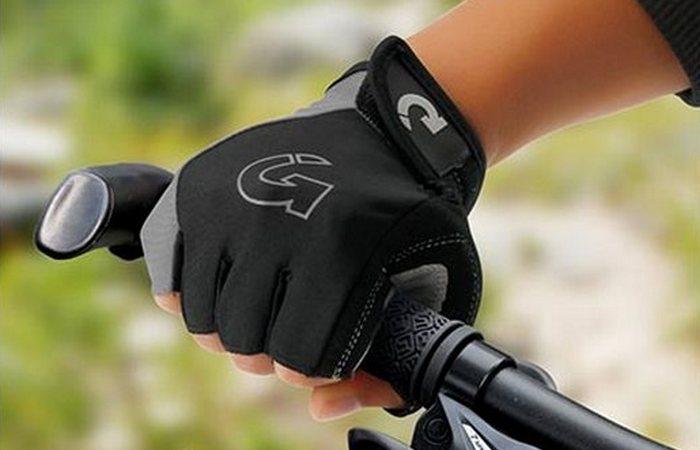 Перчатки Gearonic.