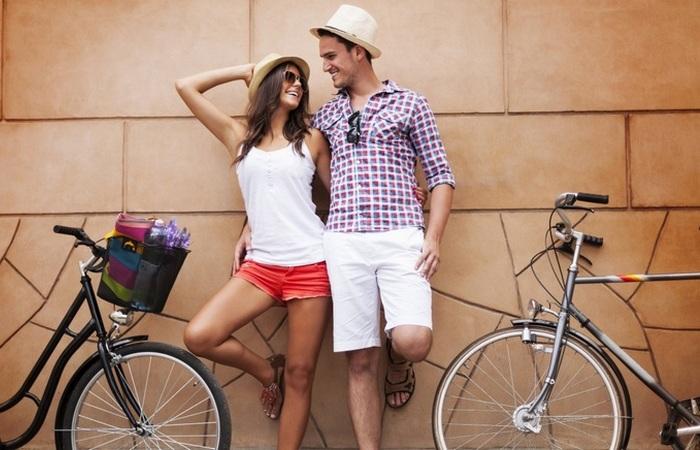 Велосипед - это весело!