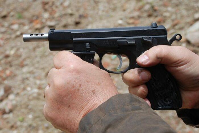 Серьезное оружие. |Фото: reddit.com.