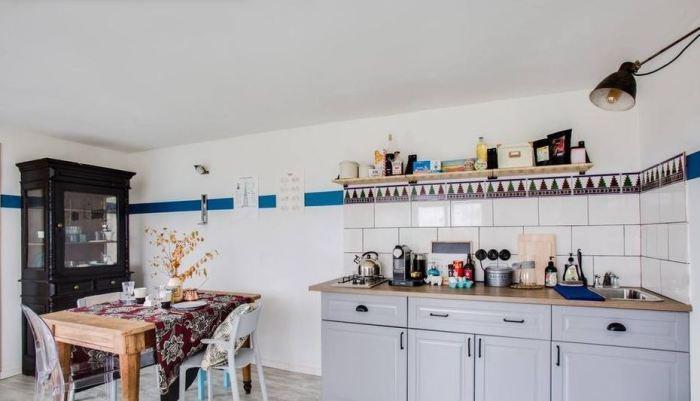 Вот и кухня. |Фото: inmyroom.ru.