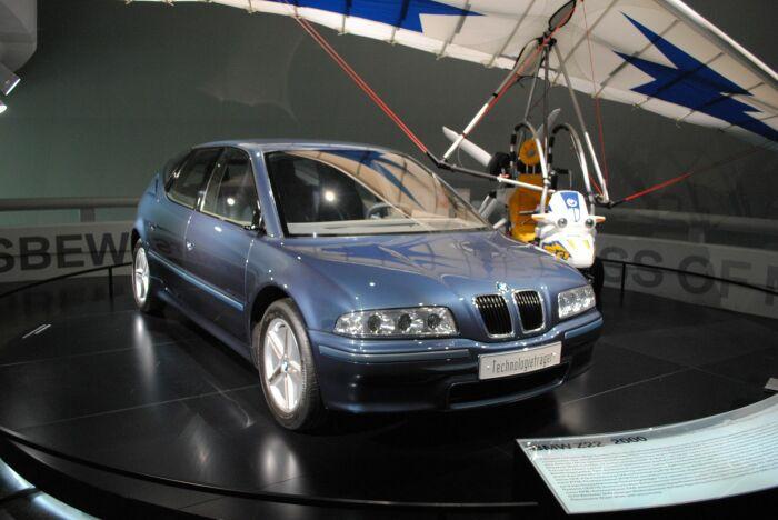 Эта машина разве что только не летала. |Фото: bestcarmag.com.