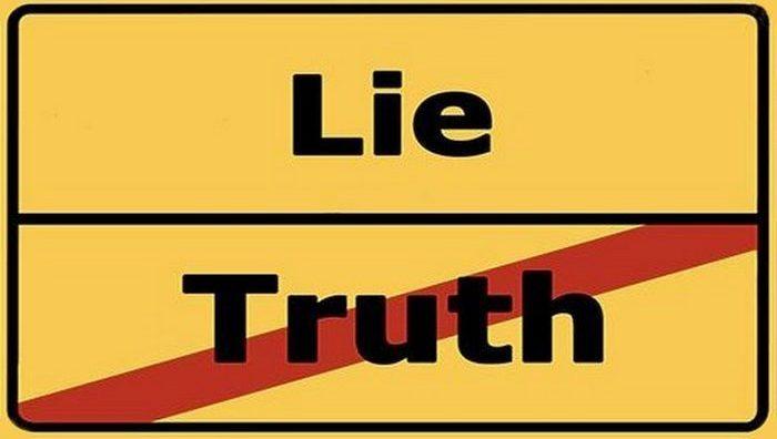 Развенчанный миф: лжецы склонны избегать зрительного контакта.