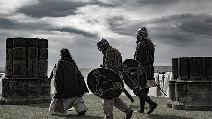 Развенчанный миф: у викингов были рогатые шлемы.