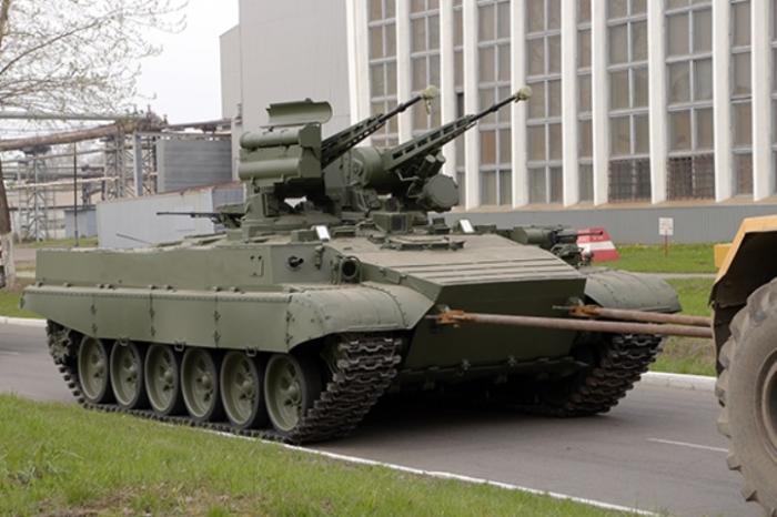 Первая разработка была сделана в СССР.