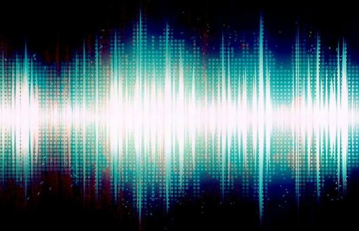 Электромагнитные вибрации космосе.
