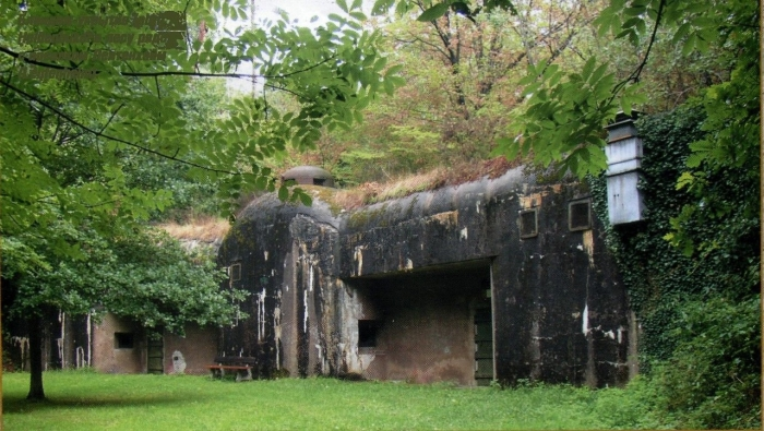 Все эти укрепления просто обошли. |Фото: teni-istorii.ru.