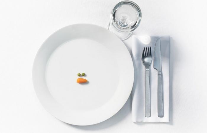 Польза голодания: улучшение иммунитета.