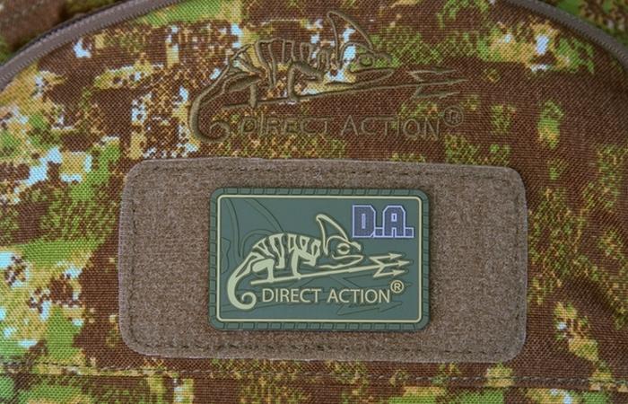 Стоимость Direct Action Dust $ 139.